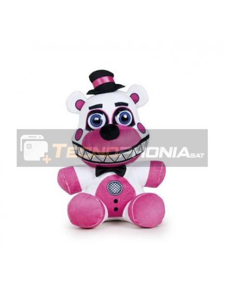 Peluche Five Nights at Freddy's - Funtime Freddy 23cm