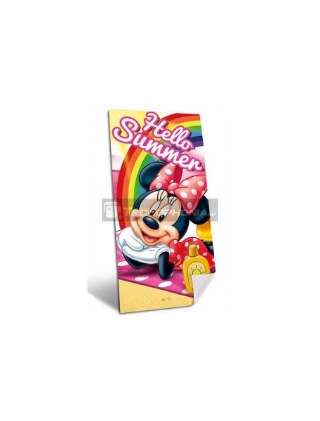 Toalla de playa Disney Minnie Mouse