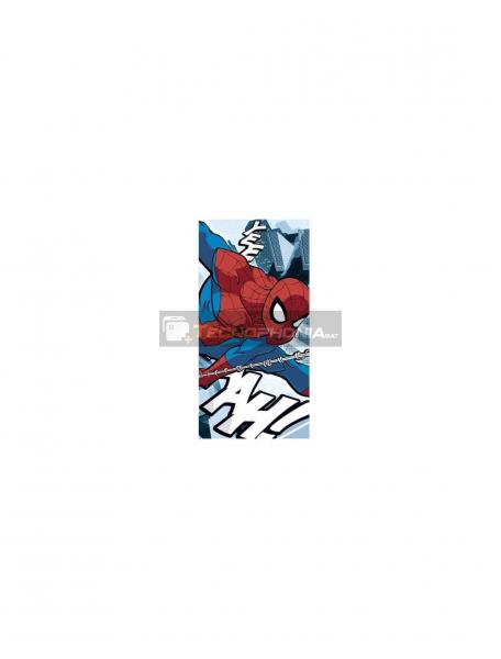 Toalla de playa Marvel - Spider-man
