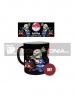 Taza cerámica 300ML Pokemon - Hazte con todos