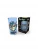 Vaso de cristal 500ml Rick and Morty - Riggity