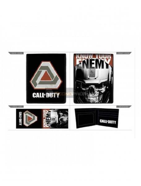 Cartera billetero Call of Duty - Infinite Warfare