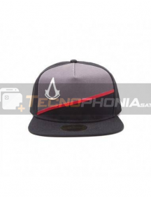 Gorra Assassin's Creed - Core Crest