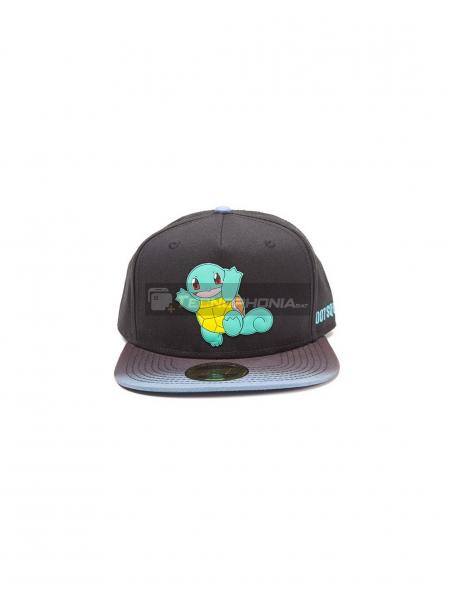 Gorra Pokemon - Squirtle