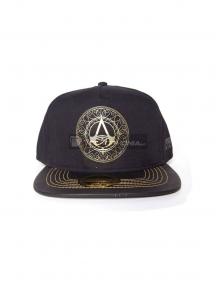 Gorra Assassin's Creed - Gold Crest