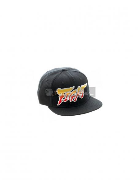Gorra Street Fighter