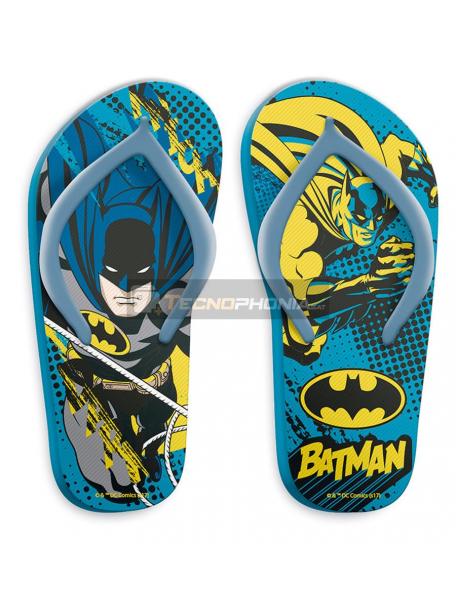Chanclas niño Batman Talla 31 - 32