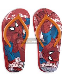 Chanclas niño Spider-man Talla 31 - 32