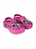Zuecos niña Minnie Mouse - Unicornio rosa fucsia Talla 30 - 31