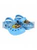 Zuecos infantil Mickey Moouse azul 28 - 29