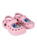 Zuecos infantil Shimmer and Shine rosa Talla 30 - 31