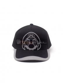 Gorra Nintendo - Super Mario reflectante