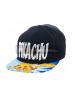 Gorra bordado 3D Pikachu