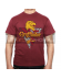 Camiseta adulto Harry Potter - Gryffindor Talla L