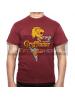 Camiseta adulto Harry Potter - Gryffindor Talla XXL