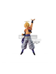 Figura Banpresto Gogeta Dragon Ball Legends 23cm