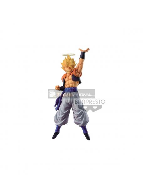 Figura Banpresto Gogeta Dragon Ball Legends