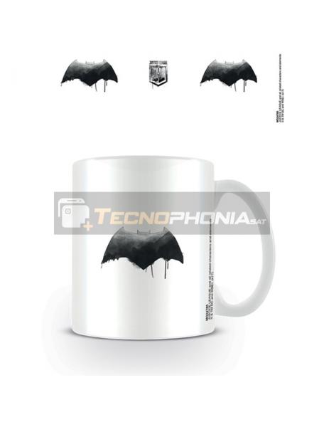 Taza Liga de la Justicia - Batman