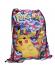 Saco mochila Pokemon 35 x 44cm