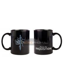 Taza cerámica Dragon Age Inquisition