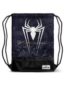 Saco Mochila Spider-man Marvel Poison 48x35x1cm