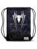 Saco Mochila Spiderman Marvel Poison 48x35x1cm