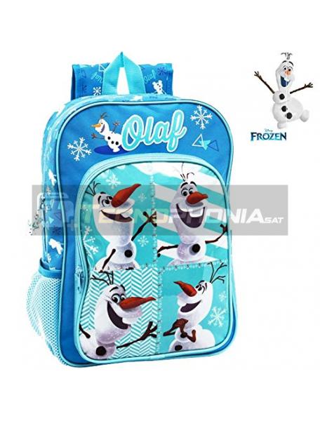 Mochila Frozen - Olaf 38cm