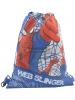 Saco Mochila Spider-man 38x30cm 38323
