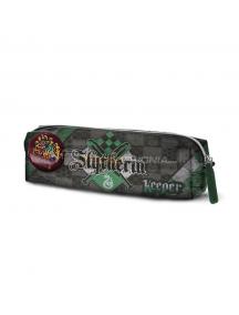 Estuche portatodo cuadrado Harry Potter - Quidditch Sly 6x22x5,5 cm