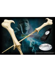 Réplica de varita Harry Potter - Lord Voldemort