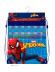 Saco mochila Spider-man 42cm