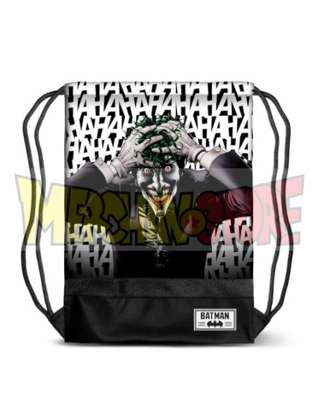 Saco Mochila Batman - Killin Joke 48x35x1cm