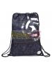 Saco mochila Capitán América Chrome Marvel 44cm