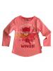 Camiseta niña manga larga PK Masks - Buhita rosa 5 años