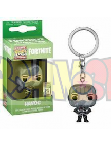 Llavero Funko Pocket POP! Fortnite Havoc