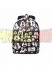 Mochila urbana Disney - Mickey 32x43x20cm