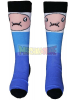 Calcetines largos Adventure Time - Finn Talla 39-42