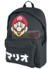 Mochila Nintendo Mario - letras japonesas 42cm
