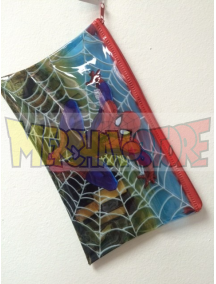 Estuche portatodo Spider-man 25x15cm
