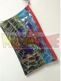 Estuche portatodo Spiderman 25x15cm