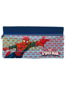 Estuche portatodo Spider-man SM9108