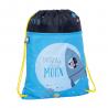 Saco Mickey - Moon