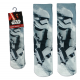Calcetines niño Star Wars Talla 23-26