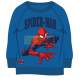 Sudadera Marvel - Spider-man azul 4 años - 104cm