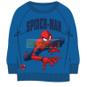 Sudadera Marvel - Spiderman azul 4 años - 104cm