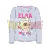 Camiseta manga larga niña Frozen - Elsa gris 8 años 128cm