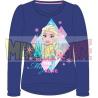 Camiseta manga larga niña Frozen - Keeping the magic alive azul marino 4 años 104cm