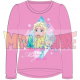 Camiseta manga larga niña Frozen - Keeping the magic alive rosa 8 años 128cm