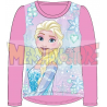 Camiseta manga larga niña Frozen - Ice magic rosa 9 años 134cm