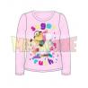 Camiseta manga larga niña Minions - Sugar Rush rosa 6 años 116cm